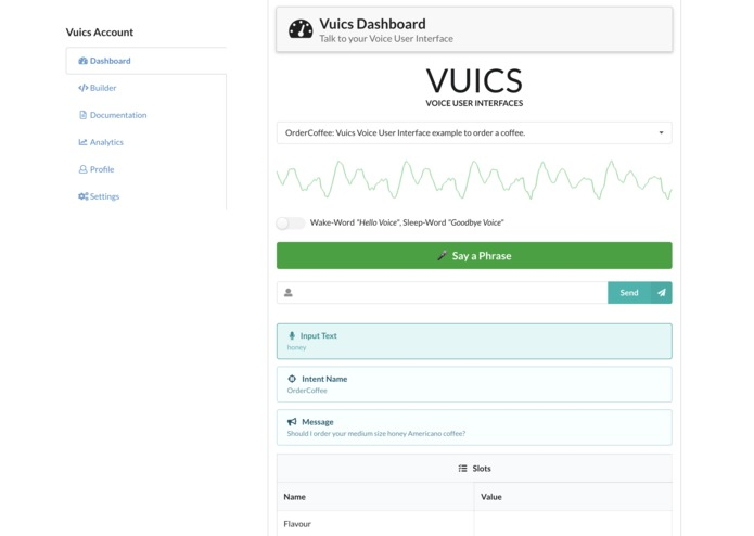 Vuics – screenshot 12