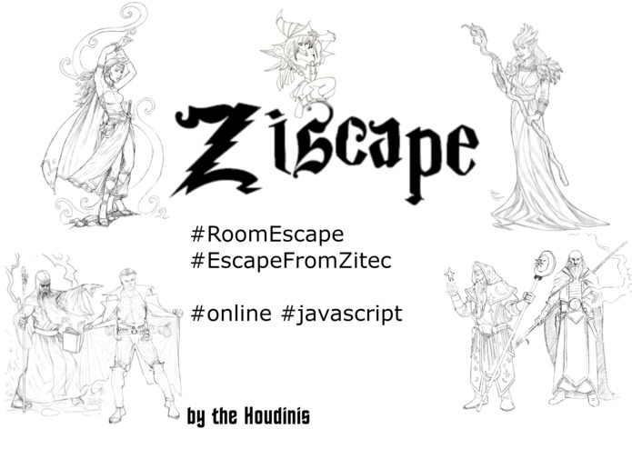 Ziscape – screenshot 1