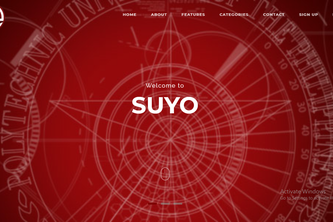 SUYO: Workload Barter Startup Application