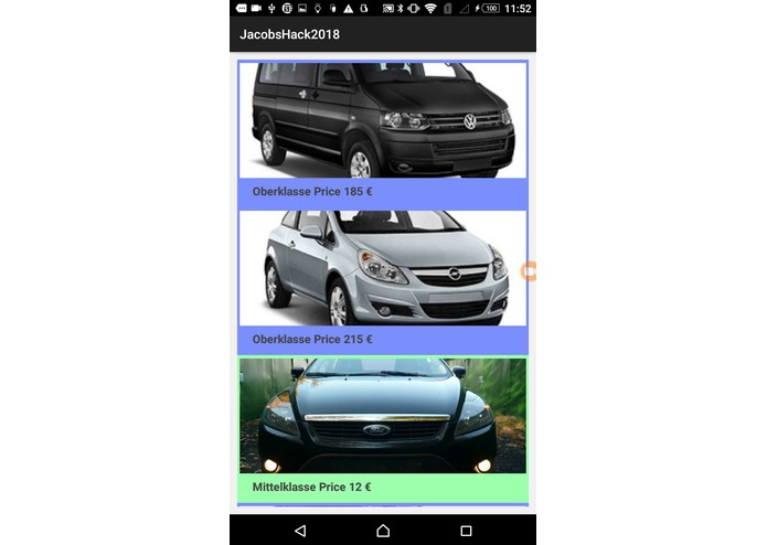 CarChain – screenshot 6