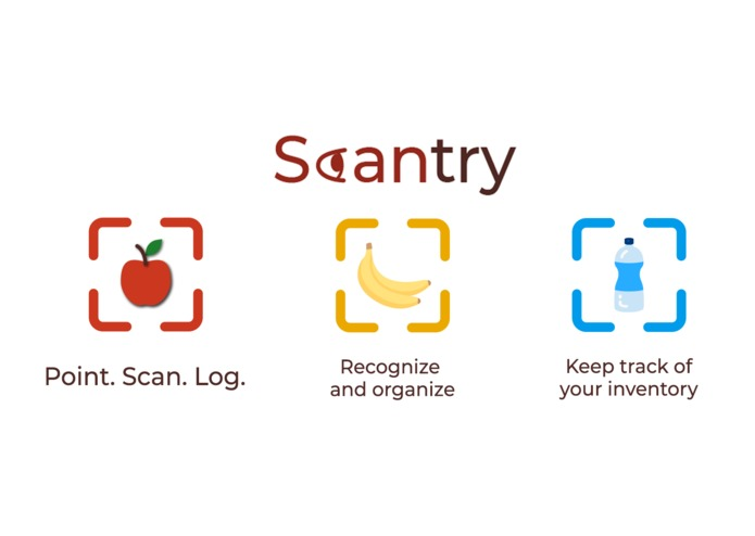 Scantry – screenshot 1