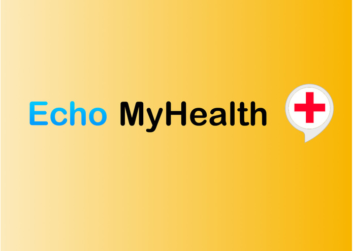 Echo MyHealth – screenshot 1