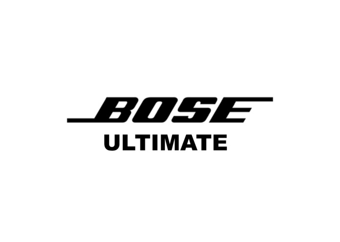 BoseULTIMATE – screenshot 1