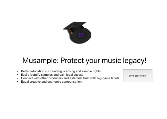 Musample – screenshot 6