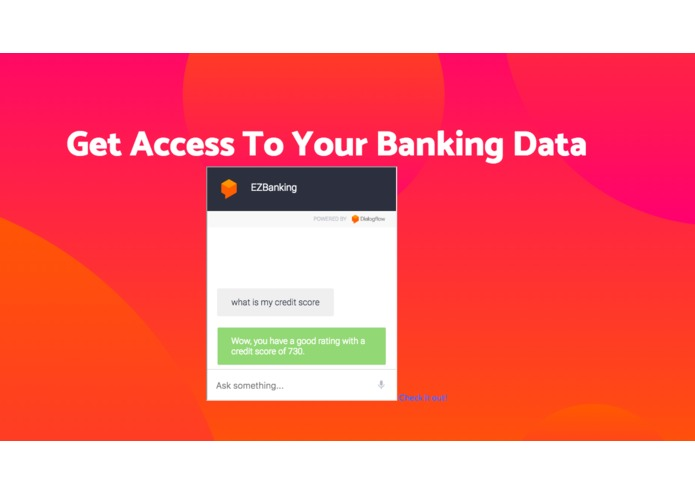 BANKING ASSISTANCE – screenshot 3