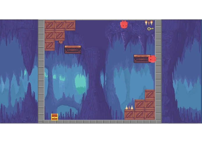 Gravity Fall (Table 4) – screenshot 2