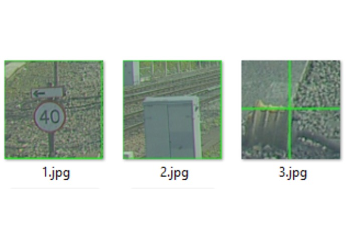 Train Image Extraction – screenshot 1