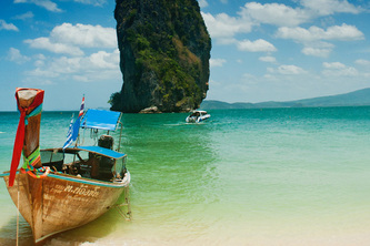 Book Thailand Holiday Tour Packages in Delhi India