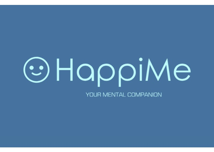 HappiMe – screenshot 1