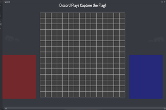 Discord Plays Capture the Flag