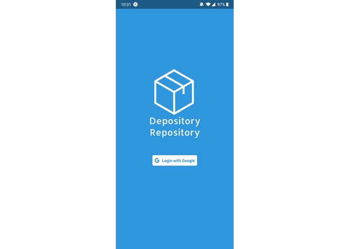 Depository Repository – screenshot 1