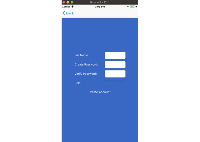 Clocker – screenshot 2