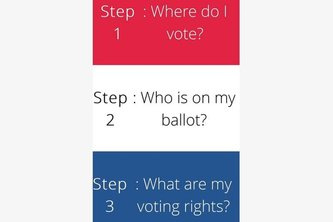 How To Vote In Michigan