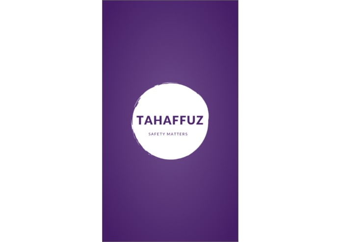 Tahaffuz  – screenshot 1