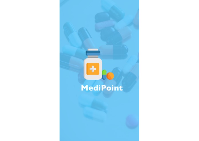 Medi-Point – screenshot 1