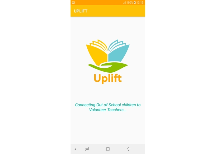 uplift – screenshot 2