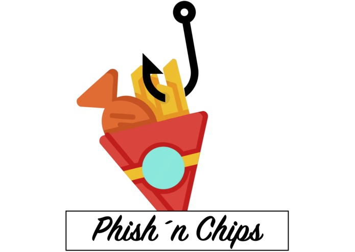 Phish 'n Chips – screenshot 1
