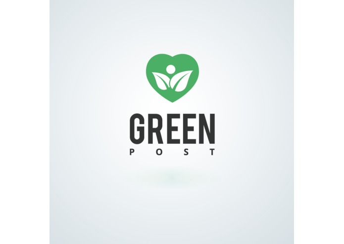 GreenPost – screenshot 1