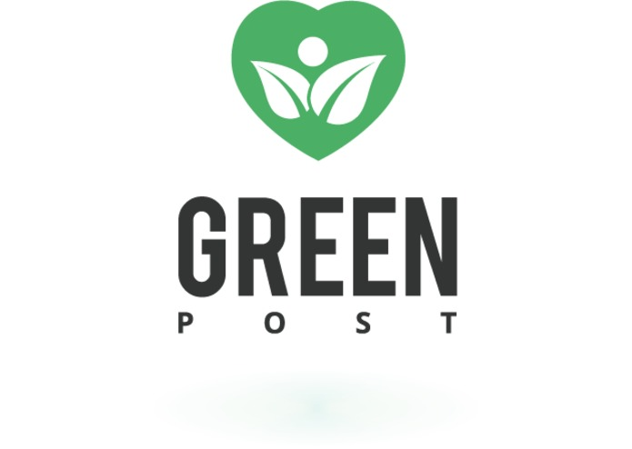 GreenPost – screenshot 2