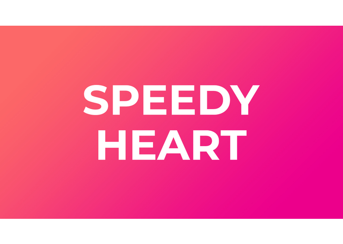 Speedy Heart – screenshot 1