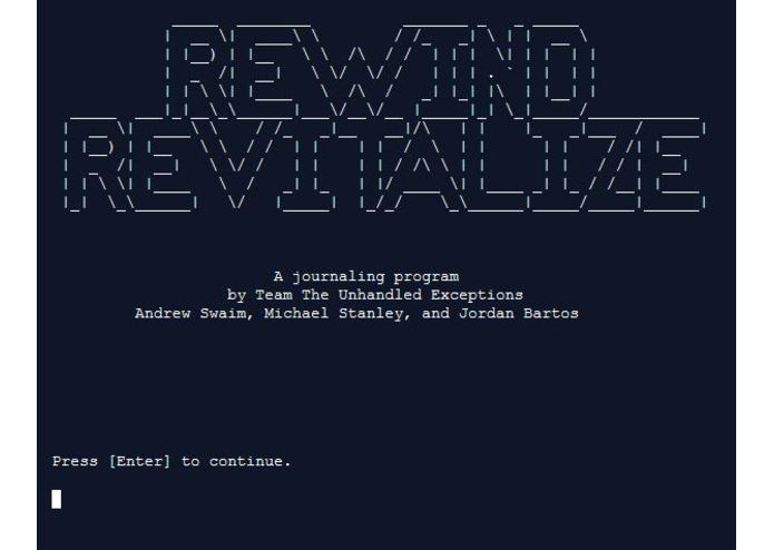 Rewind Revitalize – screenshot 1