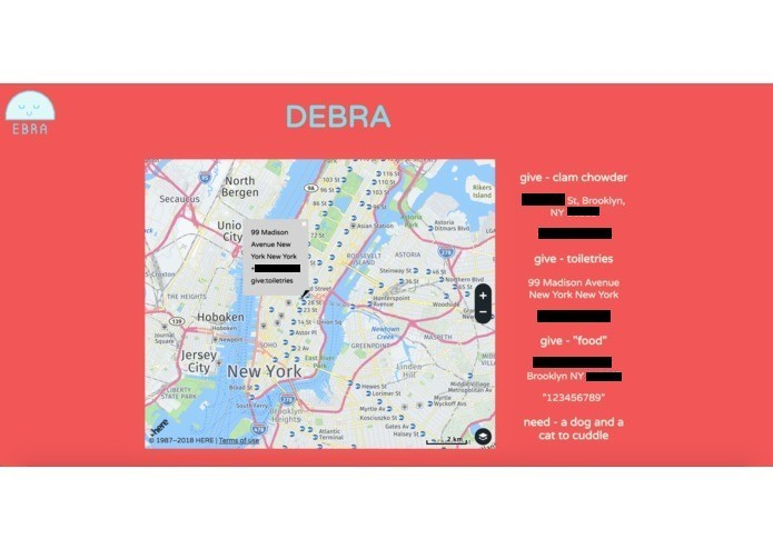 debra – screenshot 6
