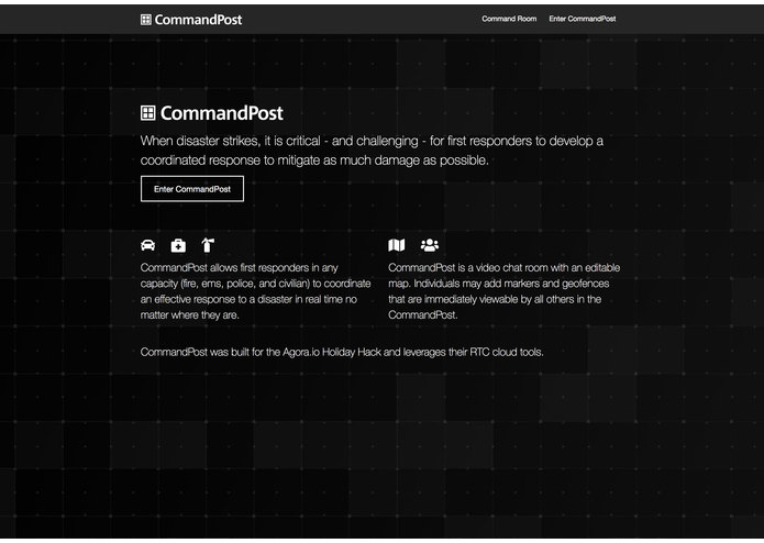 CommandPost – screenshot 2