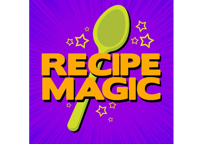 Recipe Magic – screenshot 1
