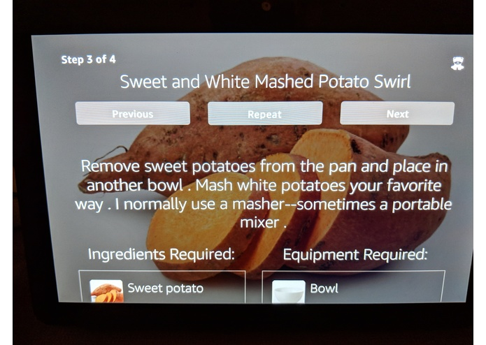 Recipe Magic – screenshot 2