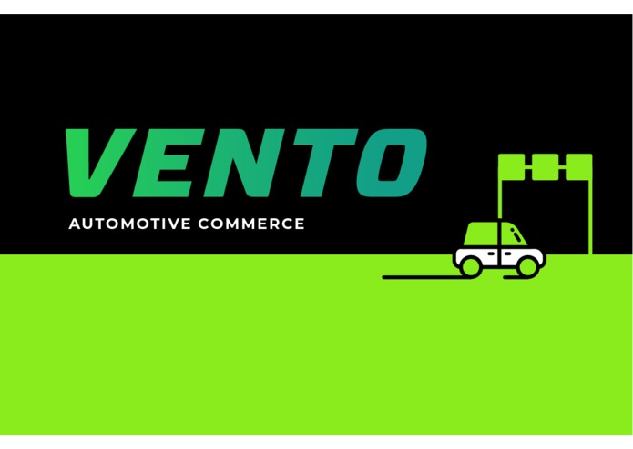 Vento - Automotive Commerce – screenshot 1