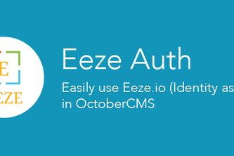 Eeze.io OctoberCMS Plugin