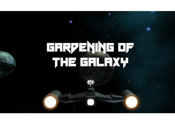 Gardening of the Galaxy – screenshot 1