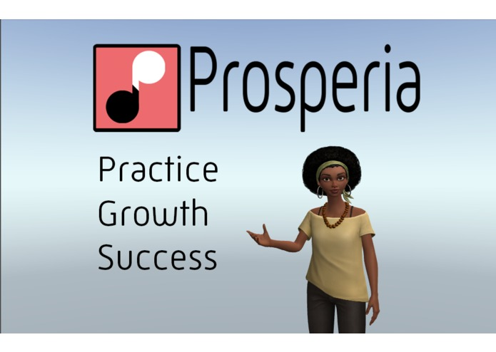 Prosperia – screenshot 1