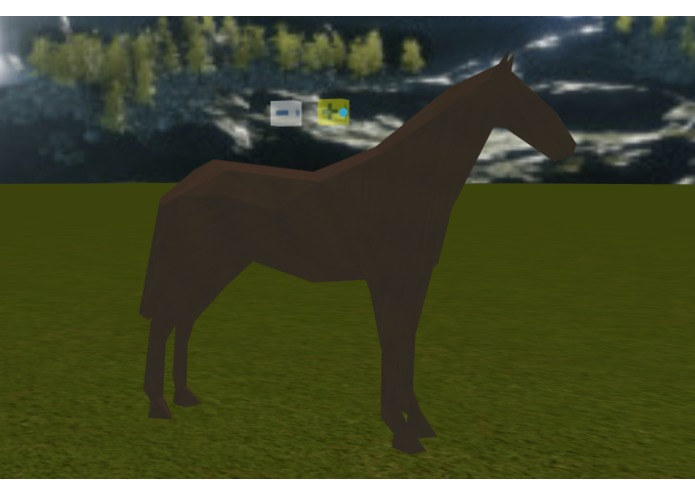 The Horse Arc - product evaluation – screenshot 3