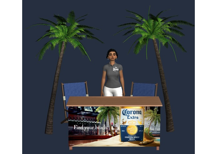 Corona Brand Engagement – screenshot 2