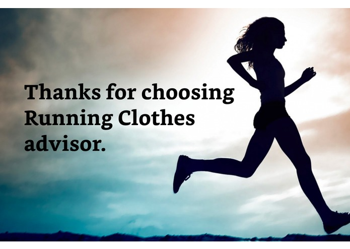 Running Clothes – screenshot 1