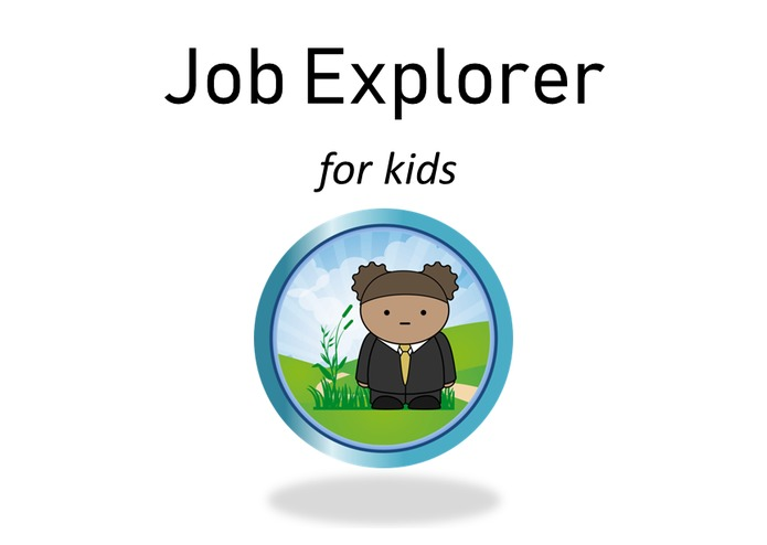 Job Explorer - for kids – screenshot 1
