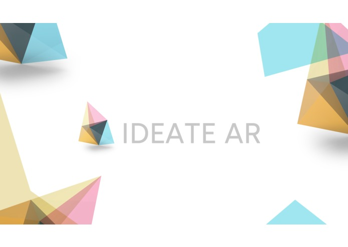 Ideate AR – screenshot 1