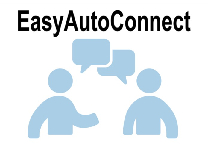 EasyAutoConnect – screenshot 1