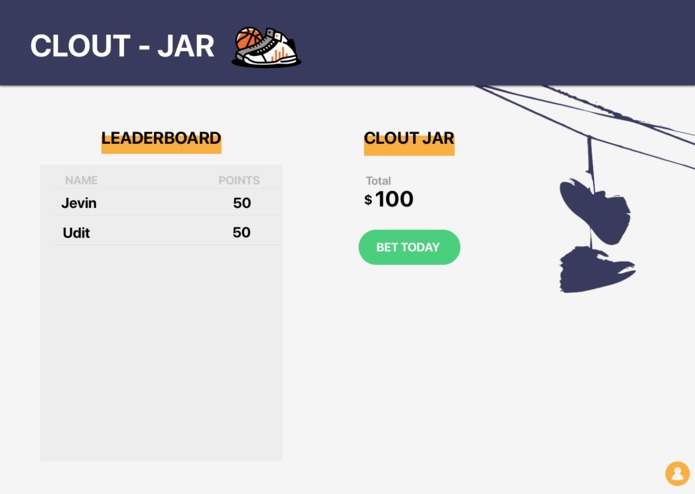 Clout-Jar – screenshot 2