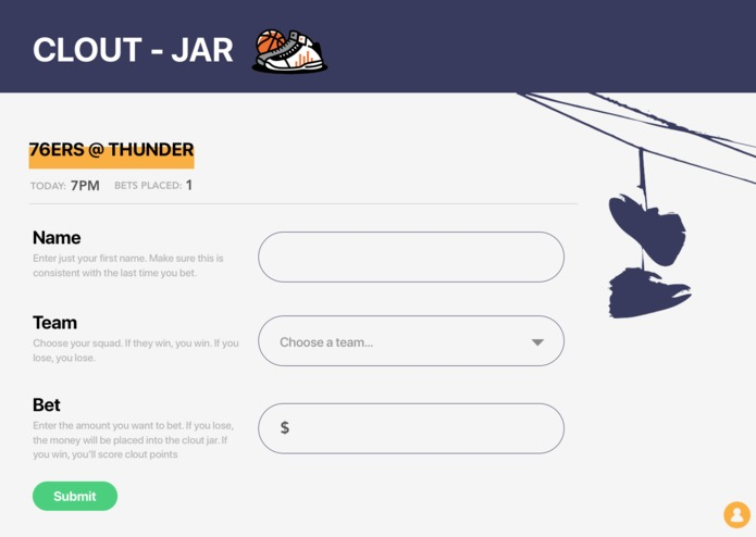 Clout-Jar – screenshot 4