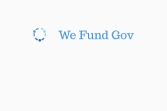 We Fund Gov