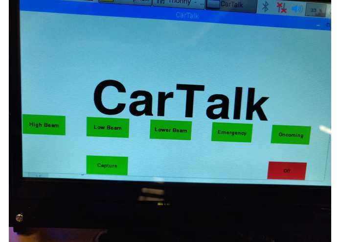 CarTalk – screenshot 3