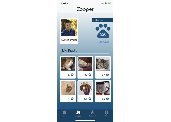 Zooper – screenshot 7
