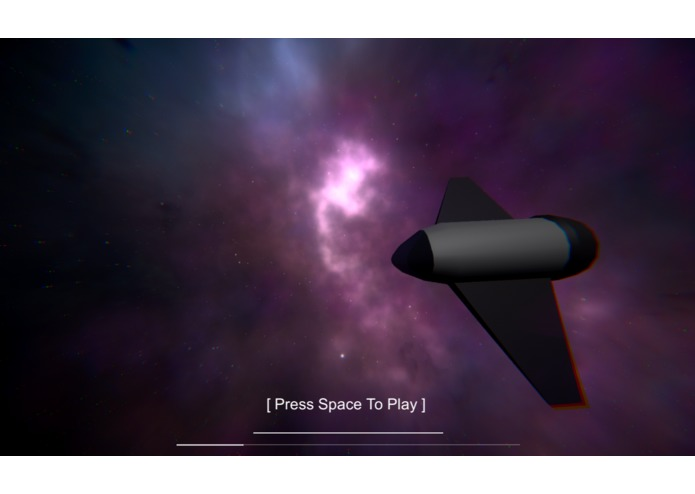 Space Jump – screenshot 3