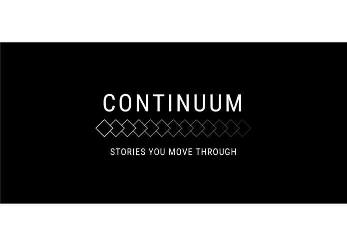 Continuum – screenshot 1