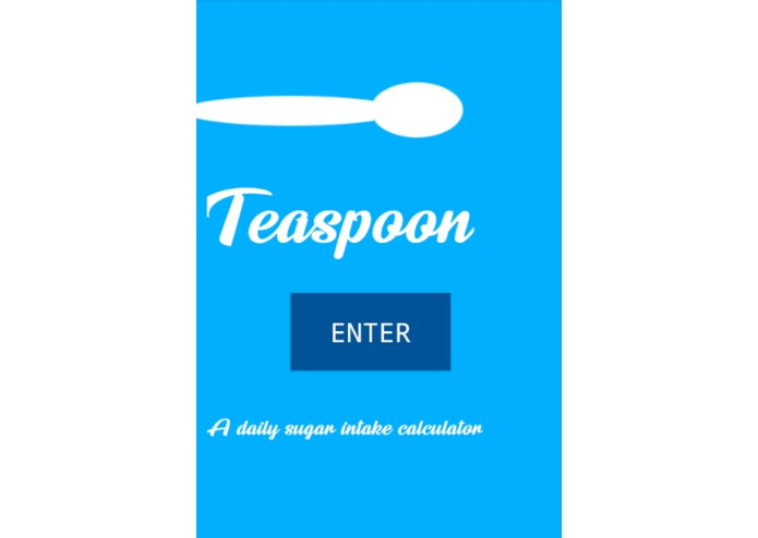 Teaspoon – screenshot 1