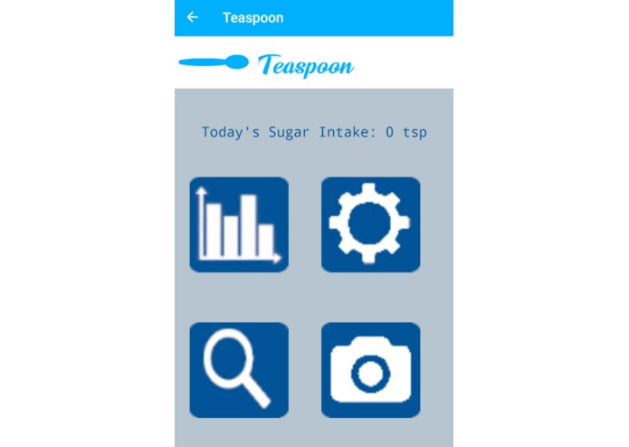 Teaspoon – screenshot 2