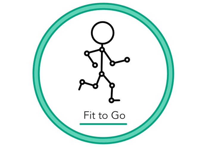 Fit to Go – screenshot 1