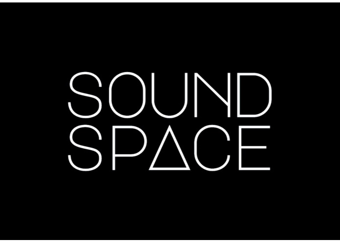 Sound Space – screenshot 1